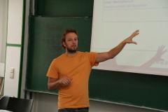 OpenDesktop Präsentation