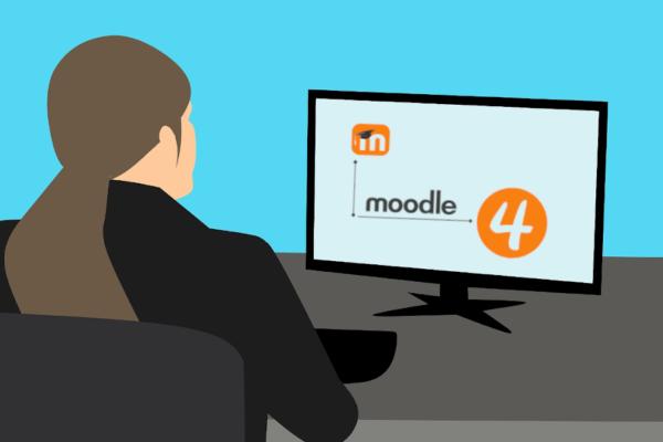 Moodle 4.0